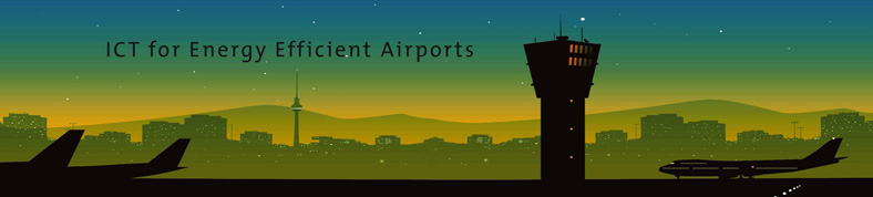 ICT for Energy Efficient Airport
